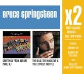 Bruce Springsteen - Growin' Up (Album Version)