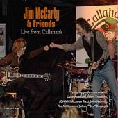 Jim McCarty - South Boulevard Blues (Feat. Johnny A)