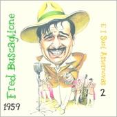 Fred Buscaglione e i suoi Asternovas - Boccuccia di Rosa