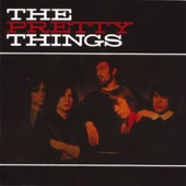 The Pretty Things - Rosalyn