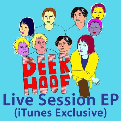 Live Session (iTunes Exclusive) - EP - Deerhoof
