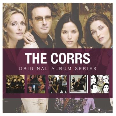 The Corrs - Original Album Series - The Corrs