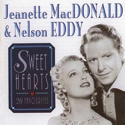 Sweethearts - Jeanette MacDonald