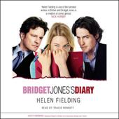 Bridget Jones's Diary (Abridged Fiction)