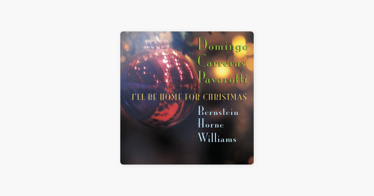 I\'ll Be Home for Christmas by Various Artists on iTunes