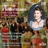 Die Fledermaus - Hilde Gueden, Waldemar Kmentt, Vienna Philharmonic & Herbert von Karajan