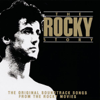 Multi-interprètes - The Rocky Story (The Original Soundtrack Songs from the Rocky Movies) illustration