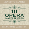 Various Artists - 111 Opera Masterpieces  artwork