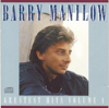 Barry Manilow: Greatest Hits, Vol. 1 - Barry Manilow