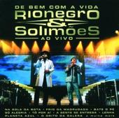 RIONEGRO/SOLIMOES - FRIO DA MADRUGADA