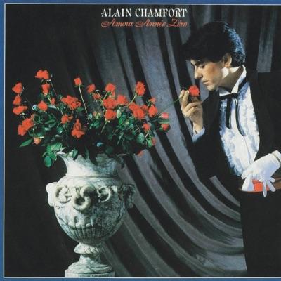Amour année zéro - Alain Chamfort