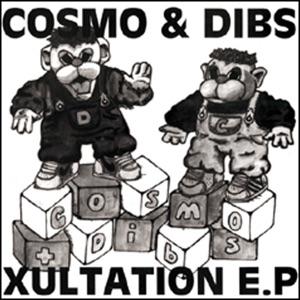 Xultation - EP