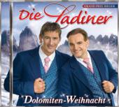 Dolomiten-Weihnacht