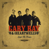 Soldier's Eyes - Gary Ray & The Heartwells