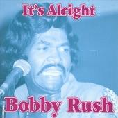 Bobby Rush - Niki Hoeky