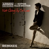 Not Giving Up On Love - EP (Remixes)