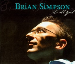 View album Brian Simpson - It's All Good