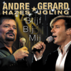 André Hazes & Gerard Joling - Blijf Bij Mij kunstwerk