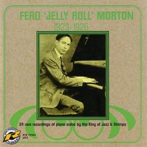 Ferd 'Jelly Roll' Morton 1923-1926