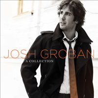 Josh Groban - You Are Loved (Don't Give Up) artwork