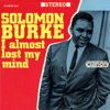 Solomon Burke - Cry to Me illustration