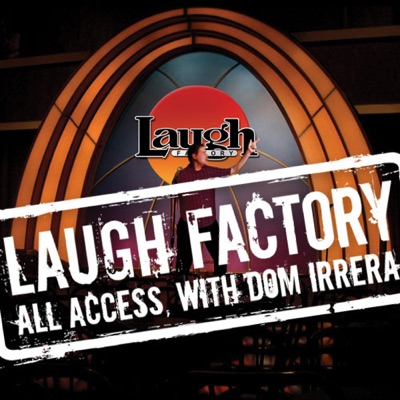 Laugh Factory Vol. 23 of All Access With Dom Irrera - Best of Vol. 2