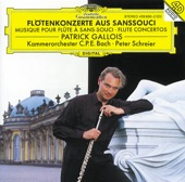 Luigi Boccherini - Kammerorchester Carl Philipp Emanuel Bach  - Symfonie no. 26 in c kl. t. (4)