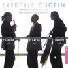 Trio in G Minor for Piano, Violin and Cello, Op. 8: Scherzo. Vivace - Olivier Charlier, Antoine Pierlot & Abdel Rahman el Bacha