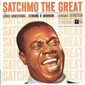 Louis Armstrong - When It's Sleepy Time Down South (album version)