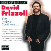 David Frizzell - Another Honky-Tonk Night On Broadway