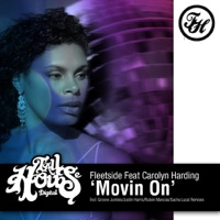 Pick it up sean mccabe remix by carolyn harding for Classic house grooves dope jams nyc