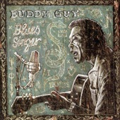 Buddy Guy - Crawlin' Kingsnake