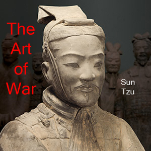 The Art of War: The Art of Strategy (Unabridged)