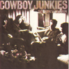 Cowboy Junkies - Dreaming My Dreams With You artwork