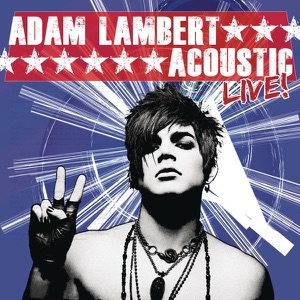 Acoustic Live! - EP