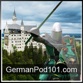 Learn German - Level 1: Introduction to German, Volume 1: Lessons 1-25: Introduction German #1 (Unabridged) audiobook