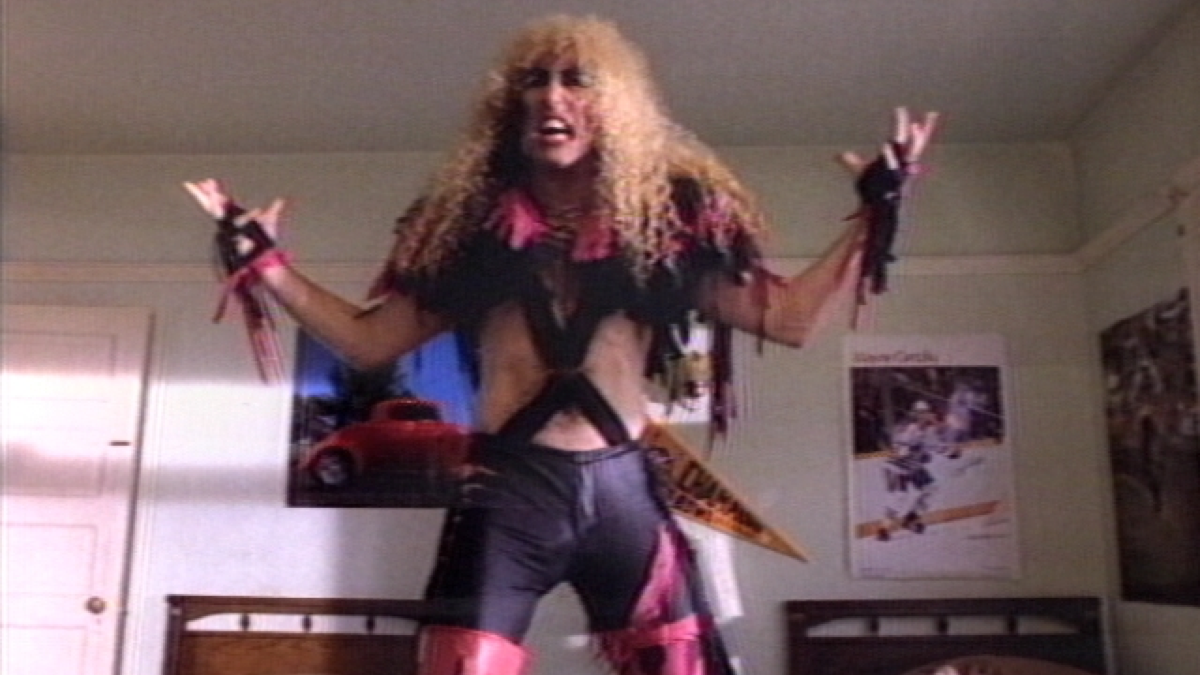 Twisted Sister – High Steppin (1999) – VEDSOON.COM