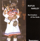 Rufus Harley - Gods and Goddesses