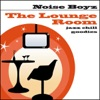 The Lounge Room - Jazz Chill Goodies
