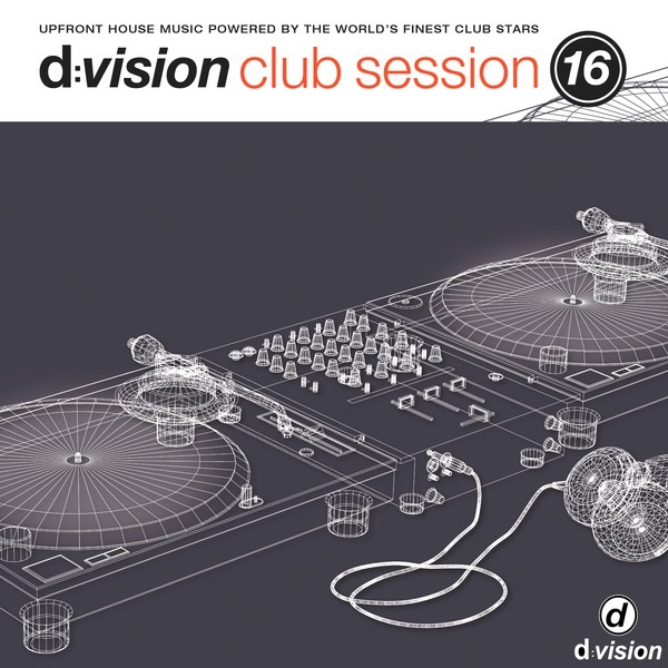 Various - D:Vision Club Session 16