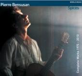 Pierre Bensusan - La femme cambrée (The Arched Back Woman)