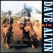 Dave Alvin - What Did The Deep Sea Say