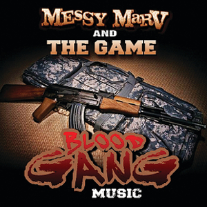 Messy Marv & 泰利斯 - Blood Gang Music