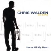 The Chris Walden Big Band - You Took Advantage Of Me