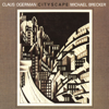 Claus Ogerman & Michael Brecker - Cityscape  artwork