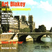 Art Blakey and the Jazzmessengers - Soulful Mister Timmons