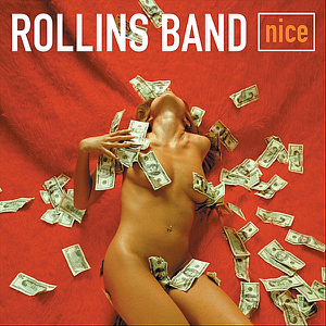 Rollins Band - What's the Matter Man