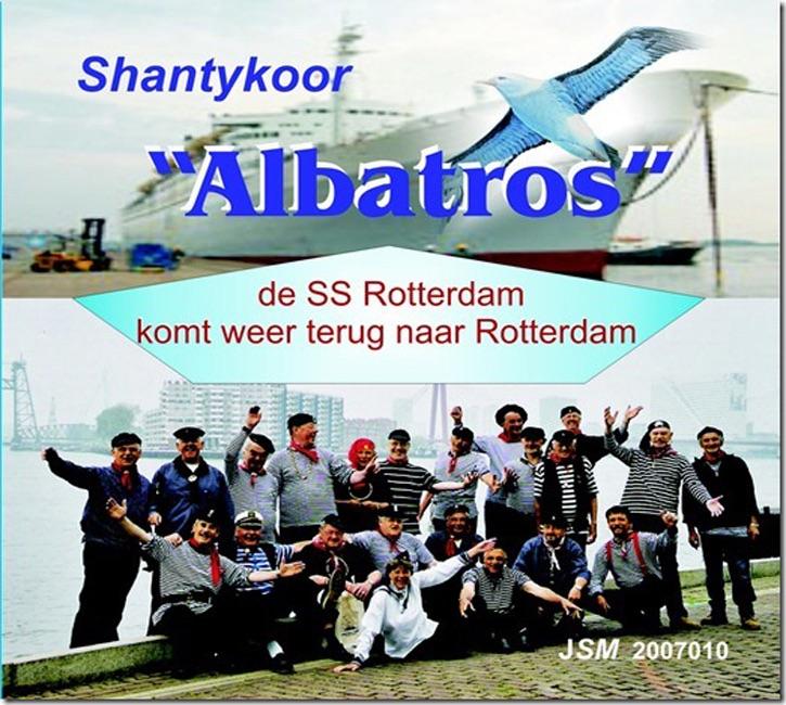De Terugkeer van de Rotterdam