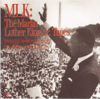 MLK: The Martin Luther King, Jr. Tapes (Speeches) - Martin Luther King Jr.