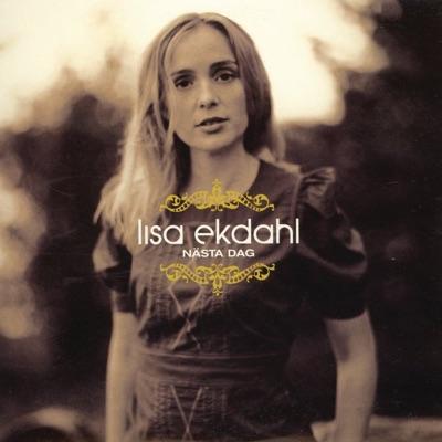 Nästa Dag - Single - Lisa Ekdahl